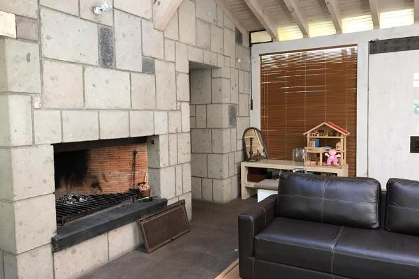 Foto de casa en venta en hidalgo 138, san bartolo ameyalco, álvaro obregón, distrito federal, 2667746 No. 04