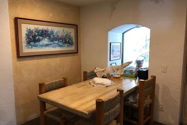 Foto de casa en venta en hidalgo 138, san bartolo ameyalco, álvaro obregón, distrito federal, 2667746 No. 07
