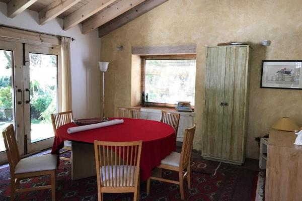 Foto de casa en venta en hidalgo 138, san bartolo ameyalco, álvaro obregón, distrito federal, 2667746 No. 08