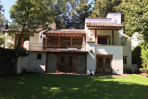 Foto de casa en venta en hidalgo 138, san bartolo ameyalco, álvaro obregón, distrito federal, 2667746 No. 13