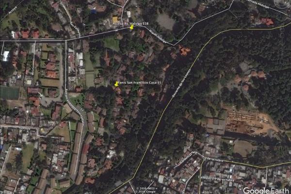 Foto de casa en venta en hidalgo 138, san bartolo ameyalco, álvaro obregón, distrito federal, 2667746 No. 14
