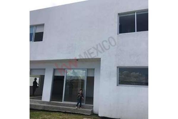 Foto de casa en venta en 14-b prolongación constituyente , cumbres del mirador, querétaro, querétaro, 5959546 No. 02