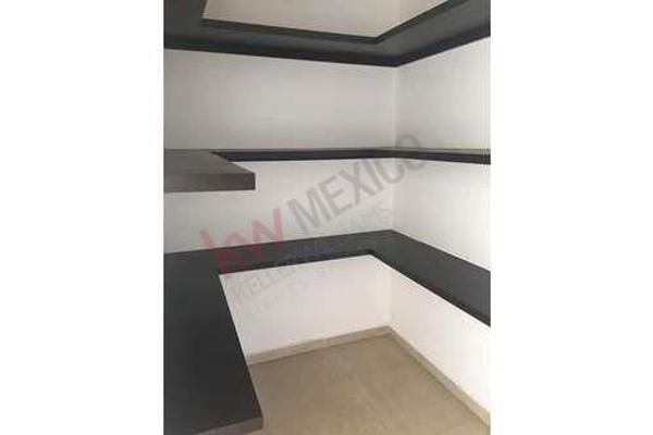 Foto de casa en venta en 14-b prolongación constituyente , cumbres del mirador, querétaro, querétaro, 5959546 No. 04