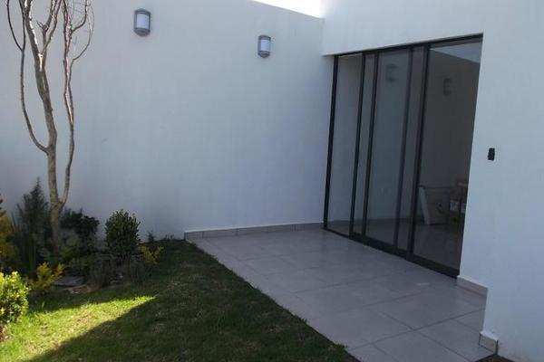Foto de casa en venta en 15 de mayo 1, villa posadas, puebla, puebla, 8878771 No. 07