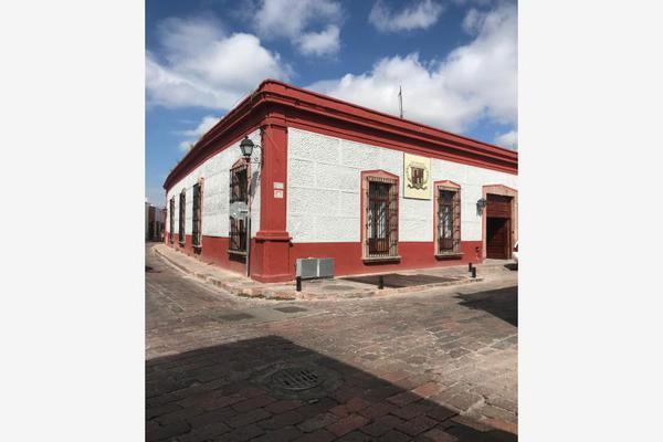 Foto de casa en venta en 15 de mayo 21, centro, querétaro, querétaro, 5813291 No. 06