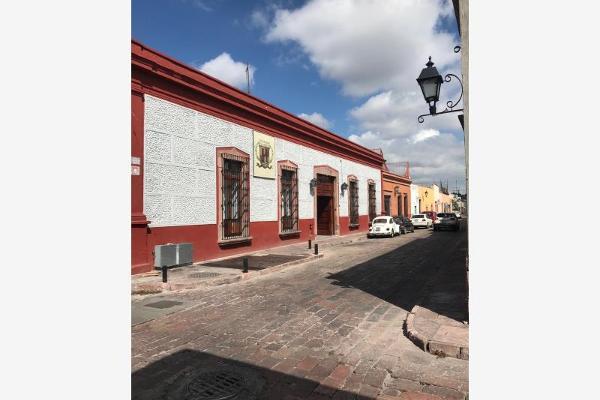 Foto de casa en venta en 15 de mayo 21, centro sct querétaro, querétaro, querétaro, 5813291 No. 02
