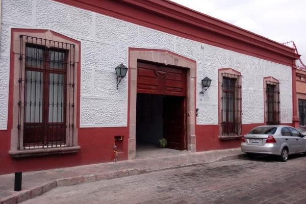 Foto de casa en venta en 15 de mayo 21, centro, querétaro, querétaro, 5813291 No. 04