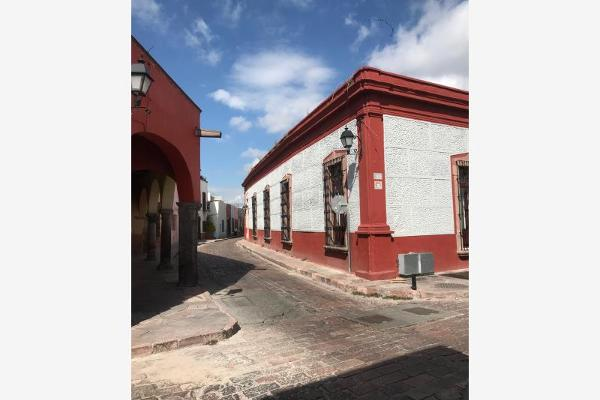 Foto de casa en venta en 15 de mayo 21, centro, querétaro, querétaro, 5813291 No. 05