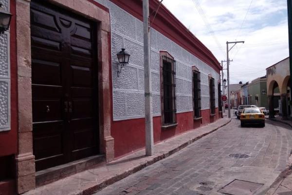 Foto de casa en venta en 15 de mayo 21, centro sct querétaro, querétaro, querétaro, 5813291 No. 07