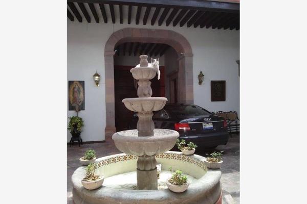 Foto de casa en venta en 15 de mayo 21, centro, querétaro, querétaro, 5813291 No. 08