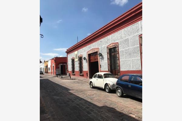 Foto de casa en venta en 15 de mayo 21, centro, querétaro, querétaro, 5813291 No. 09