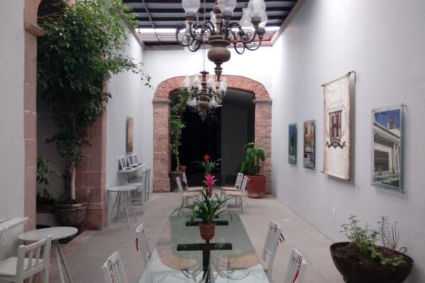 Foto de casa en venta en 15 de mayo 21, centro sct querétaro, querétaro, querétaro, 5813291 No. 11