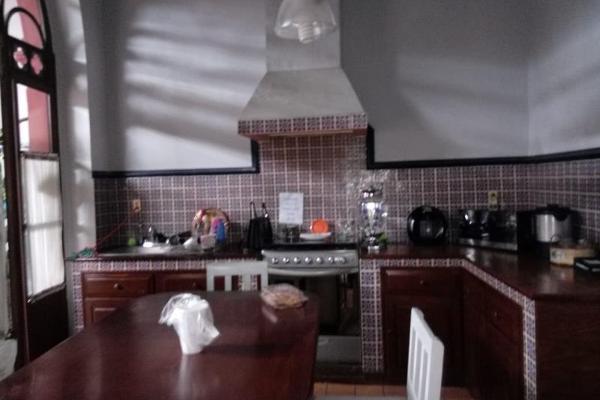 Foto de casa en venta en 15 de mayo 21, centro, querétaro, querétaro, 5813291 No. 13