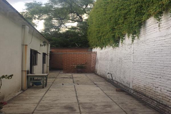 Foto de casa en venta en 15 de mayo , centro, querétaro, querétaro, 8868029 No. 08