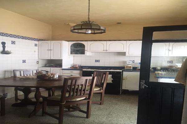 Foto de casa en venta en 15 de mayo , centro, querétaro, querétaro, 8868029 No. 06