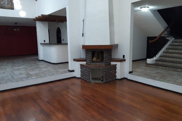 Foto de casa en venta en 15 de mayo , diligencias, querétaro, querétaro, 14020544 No. 01