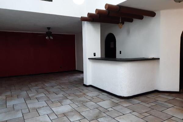 Foto de casa en venta en 15 de mayo , diligencias, querétaro, querétaro, 14020544 No. 02
