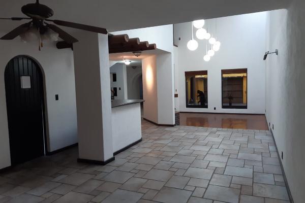 Foto de casa en venta en 15 de mayo , diligencias, querétaro, querétaro, 14020544 No. 03