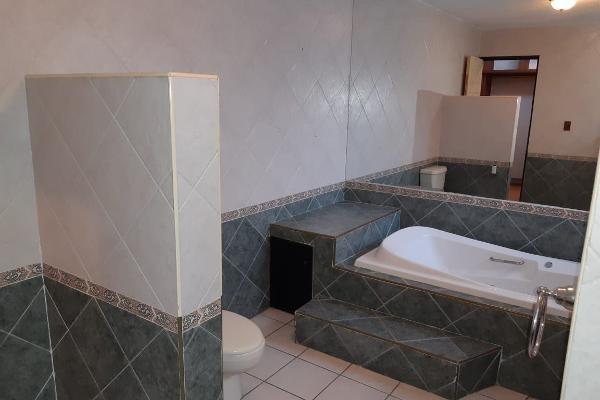 Foto de casa en venta en 15 de mayo , diligencias, querétaro, querétaro, 14020544 No. 07