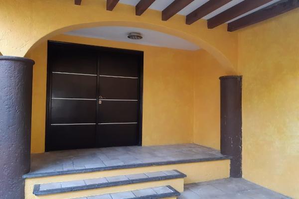 Foto de casa en venta en 15 de mayo , diligencias, querétaro, querétaro, 14020544 No. 08