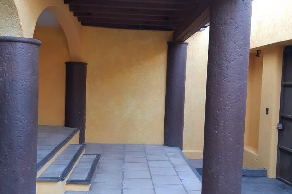 Foto de casa en venta en 15 de mayo , diligencias, querétaro, querétaro, 14020544 No. 10