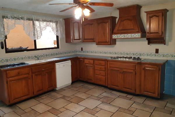 Foto de casa en venta en 15 de mayo , diligencias, querétaro, querétaro, 14020544 No. 18