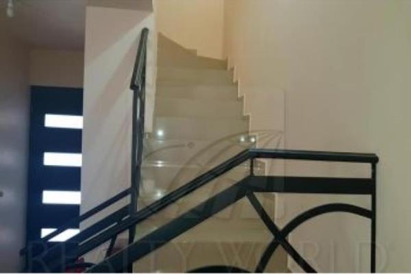 Foto de casa en venta en  , 15 de mayo, guadalupe, nuevo león, 5667411 No. 04