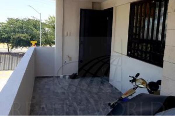 Foto de casa en venta en  , 15 de mayo, guadalupe, nuevo león, 5667411 No. 06