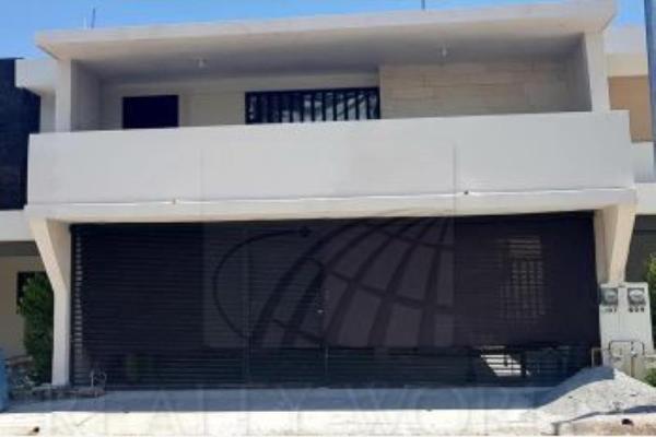 Foto de casa en venta en  , 15 de mayo, guadalupe, nuevo león, 5667411 No. 07