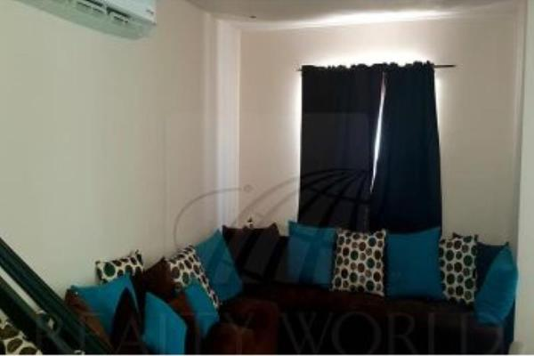 Foto de casa en venta en  , 15 de mayo, guadalupe, nuevo león, 5667411 No. 08