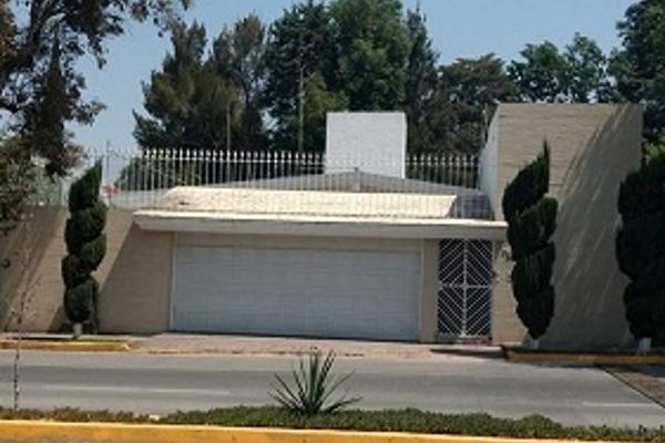 Foto de casa en renta en 15 de mayo , perpetuo socorro, puebla, puebla, 6190795 No. 01