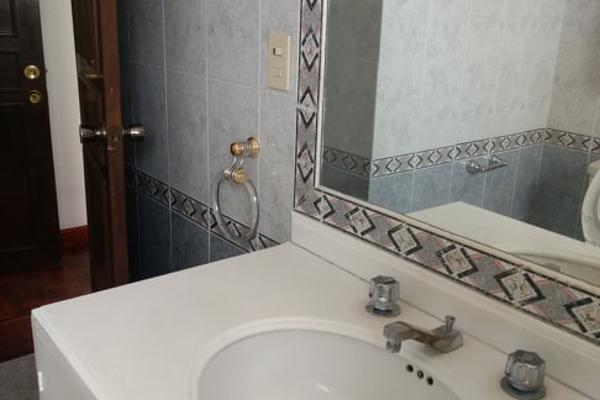Foto de casa en renta en 15 de mayo , perpetuo socorro, puebla, puebla, 6190795 No. 06
