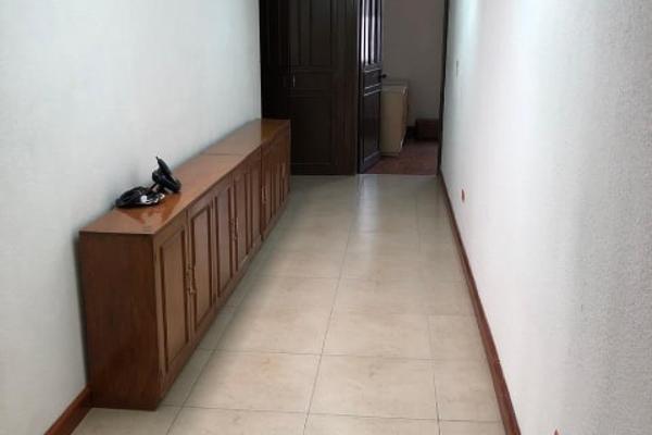 Foto de casa en renta en 15 de mayo , perpetuo socorro, puebla, puebla, 6190795 No. 08