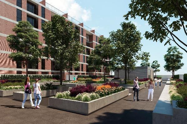 Foto de departamento en venta en 15 de mayo , zona cementos atoyac, puebla, puebla, 4648674 No. 03