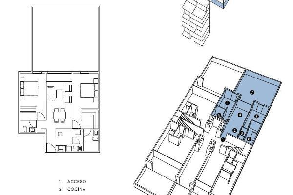 Foto de departamento en venta en 15 de mayo , zona cementos atoyac, puebla, puebla, 4648674 No. 07