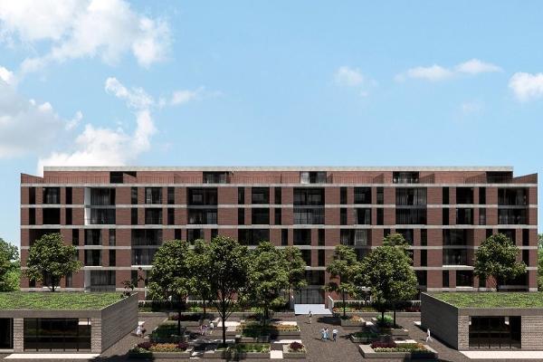 Foto de departamento en venta en 15 de mayo , zona cementos atoyac, puebla, puebla, 4648682 No. 01
