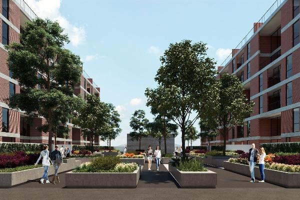 Foto de departamento en venta en 15 de mayo , zona cementos atoyac, puebla, puebla, 4648682 No. 02