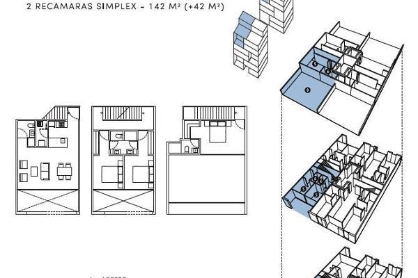 Foto de departamento en venta en 15 de mayo , zona cementos atoyac, puebla, puebla, 4648682 No. 07