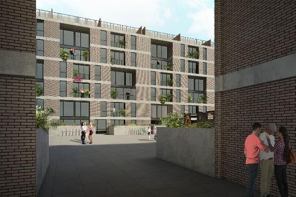 Foto de departamento en venta en 15 de mayo , zona cementos atoyac, puebla, puebla, 4648685 No. 06