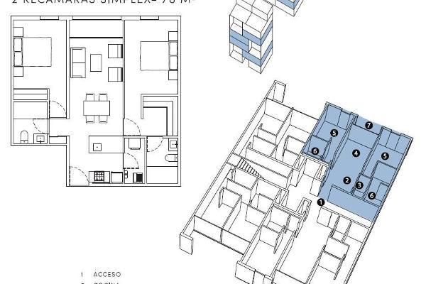 Foto de departamento en venta en 15 de mayo , zona cementos atoyac, puebla, puebla, 4648685 No. 07