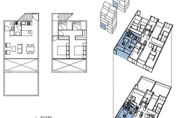 Foto de departamento en venta en 15 de mayo , zona cementos atoyac, puebla, puebla, 4648691 No. 07