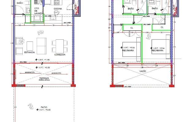 Foto de departamento en venta en 15 de mayo , zona cementos atoyac, puebla, puebla, 4648691 No. 12