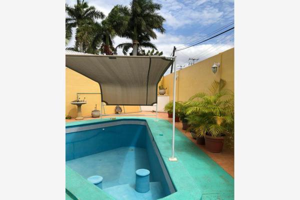 Foto de casa en venta en 15 esquina, montecristo, mérida, yucatán, 0 No. 02