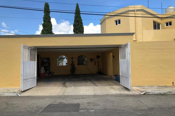 Foto de casa en venta en 15 esquina, montecristo, mérida, yucatán, 0 No. 05