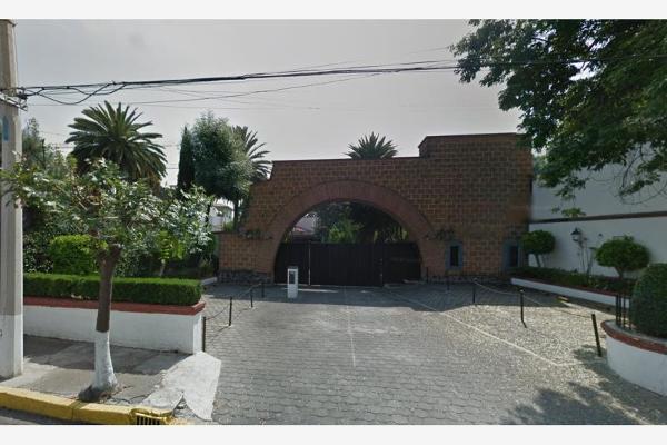Foto de casa en venta en san juan 15, olivar de los padres, álvaro obregón, distrito federal, 2658477 No. 01