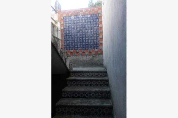 Foto de bodega en venta en 15 oriente 16, centro, puebla, puebla, 19836896 No. 16