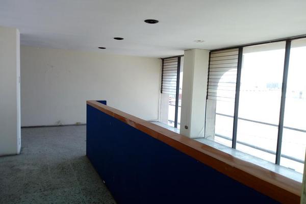 Foto de oficina en renta en 15 poniente 120, el carmen, puebla, puebla, 7246048 No. 11