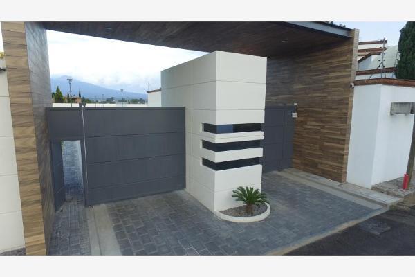 Foto de terreno habitacional en venta en popocatépetl numero 15 15, santa maria ixtulco, tlaxcala, tlaxcala, 2657216 No. 01