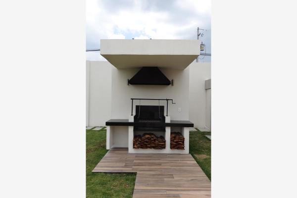 Foto de terreno habitacional en venta en popocatépetl numero 15 15, santa maria ixtulco, tlaxcala, tlaxcala, 2657216 No. 03