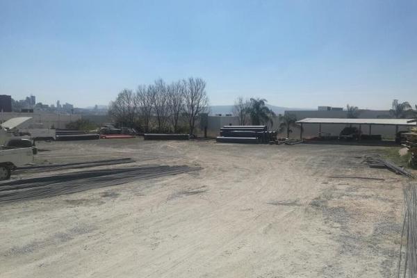 Foto de terreno habitacional en venta en avenida jardineros 150, san pedrito peñuelas ii, querétaro, querétaro, 3032279 No. 01